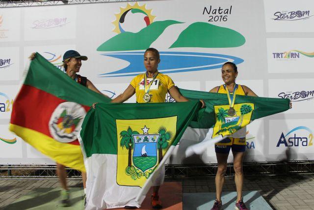 Esporte   Olimpíadas (ONJT)   TRT21 continua na terceira colocação no  ranking da ONJT 2051e5c218269